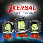 Kerbal Space Program game