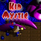 Kid Mystic game