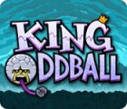 King Oddball game