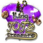 King Tut`s Treasure game