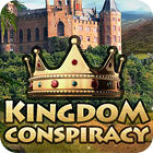 Kingdom Conspiracy game