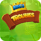 King's Troubles game