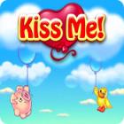 Kiss Me game