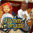 Kitchen Brigade game