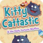 Kitty Cattastic & the Daily Fortune Muffins game