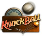 Knockball game