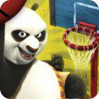 Kung Fu Panda Hoops Madness game