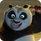 Kung Fu Panda 2 Coloring Page game
