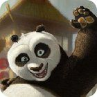 Kung Fu Panda 2 Find the Alphabets game