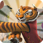 Kung Fu Panda 2 Tigress Jump game