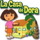 La Casa De Dora game