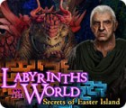 Labyrinths of the World: Secrets of Easter Island game