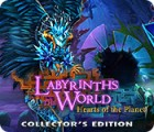 Labyrinths of the World: Hearts of the Planet Collector's Edition game