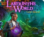 Labyrinths of the World: Lost Island game