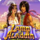 Lamp of Aladdin game