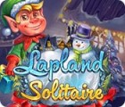Lapland Solitaire game