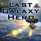 Last Galaxy Hero game