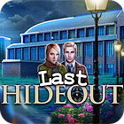 Last Hideout game