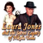Laura Jones and the Secret Legacy of Nikola Tesla game