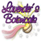 Lavender's Botanicals game