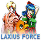 Laxius Force game