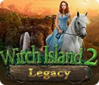 Legacy: Witch Island 2 game