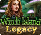 Legacy: Witch Island game