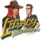 Legacy: World Adventure game