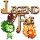 Legend of Fae game