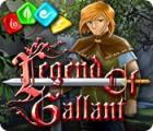 Legend of Gallant game