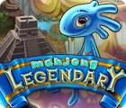 Legendary Mahjong game