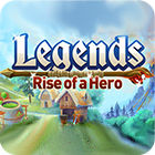 Legends: Rise of a Hero game