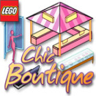 LEGO Chic Boutique game