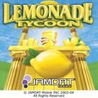 Lemonade Tycoon game
