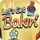 Let's Get Bakin': Spring Edition game