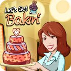 Let's Get Bakin': Valentine's Day Edition game