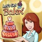Let's Get Bakin': Valentine's Day Edition game