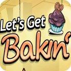 Let's Get Bakin' game