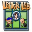 Letter Lab game