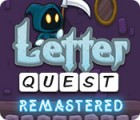 Letter Quest: Remastered game