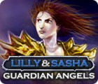 Lilly and Sasha: Guardian Angels game