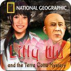 Lilly Wu and the Terra Cotta Mystery game