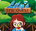 Lily's Epic Quest game