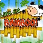 Link-Em Bamboo! game