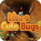 Lisa's Cute Bugs game