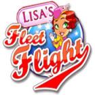 Lisa's Fleet Flight game