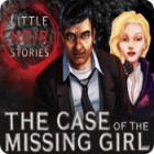 Little Noir Stories: The Case of the Missing Girl game