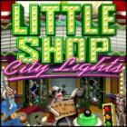 Little Shop - City Lights game
