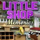 Little Shop - Memories game