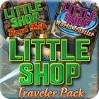 Little Shop: Traveler's Pack game